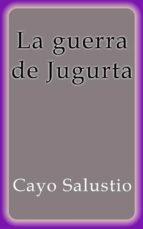 la guerra de jugurta (ebook) 9788822838377