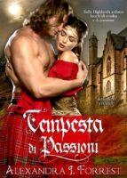 tempesta di passioni (ebook) 9788826450377