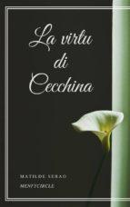 la virtu di cecchina (ebook) 9788827510377