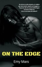 on the edge (ebook) 9788827557877