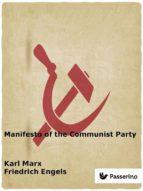 manifesto of the communist party (ebook) 9788893450577