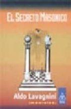 secreto masonico a. lavagnini 9789501709377