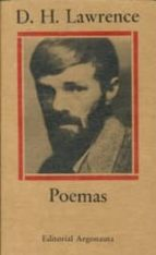 poemas d.h. lawrence 9789509282377