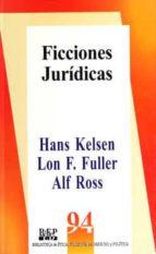 ficciones juridicas 9789684764477