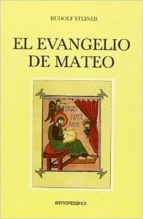el evangelio de mateo rudolf steiner 9789876820677