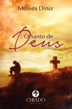 o santo de deus (ebook) 9789895206377