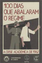 Descargas gratuitas para libros torrent 100 Dias que abalaram o regime