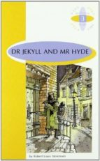 dr jekyll and mr hyde (b) (4º eso)-robert louis stevenson-9789963467877