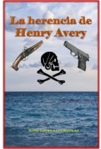 la herencia de henry avery (ebook)-cdlap00000477