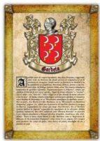 apellido gardeta / origen, historia y heráldica de los linajes y apellidos españoles e hispanoamericanos (ebook) antonio tapia cdlhf00015477