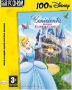 cenicienta. juego para decorar castillos (de 5 a 8 años) (cd-rom)-8431474002887