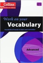 vocabulary : c1 (collins work on your...) 9780007499687