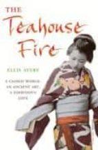 Thr teahouse fire Ebooks gratis descargar pdf italiano