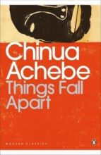 things fall apart chinua achebe 9780141186887