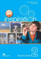 new inspiration 2 secondary student s book 9780230408487