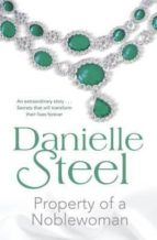 property of a noblewoman-danielle steel-9780552166287