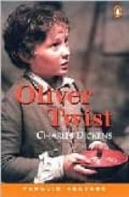 oliver twist-charles dickens-9780582426887