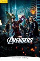 level 2: marvel s the avengers jocelyn potter 9781292205687