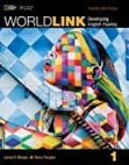 world link 1 alum 3e-9781305650787