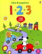 El libro de 1, 2, 3 (Libro de pegatinas) autor VV.AA. PDF!