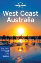 west coast australia 9th ed. (ingles) lonely planet country regional guides-9781786572387