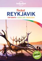 pocket reykjavik 2017 (2nd ed.) (ingles) (lonely planet)-alexis averbuck-9781786575487