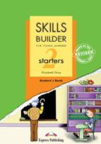 skills builder for young learners starter 2 based on the revised format for 2007 student s book-9781846791987