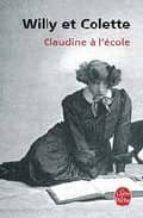 claudine a l ecole 9782253010487