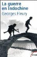 La guerre de indochine:1945-1954 978-2262020187 por Georges fleury FB2 MOBI EPUB