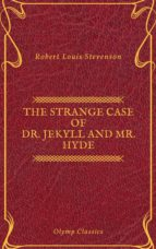 the strange case of dr. jekyll and mr. hyde  ( olymp classics ) (ebook)-robert louis stevenson-olymp classics-9782378071387