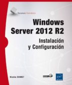 windows server 2012 r2-nicolas bonnet-9782746093287