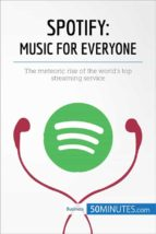 spotify: music for everyone (ebook)- 50minutes.com-9782808002387