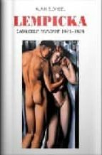 Tamara de lempicka: catalogue raisonne 1921-1979 Descarga gratuita superventas