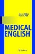 medical english ramon ribes pablo r. ros 9783540254287