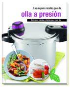 las mejores recetas para la olla a presión 9783625139287
