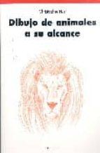 (pe) dibujo de animales a su alcance christopher hart 9783822828687