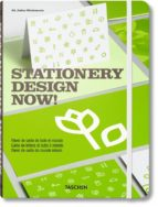 stationary design now! julius (eds.) wiedermann 9783836518987