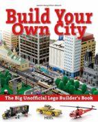 build your own city (ebook) joachim klang oliver albrecht 9783958431287