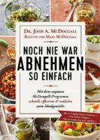 noch nie war abnehmen so einfach (ebook) john mcdougall 9783962570187