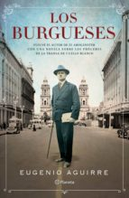 los burgueses (ebook)-eugenio aguirre-9786070738487