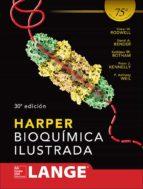 harper bioquímica ilustrada p. rodwell 9786071513687