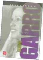 obras reunidas vol ii - teatro-elena garro-9786071601087