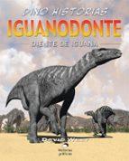 iguanodonte david west 9786075271187
