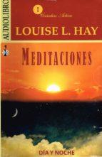 meditaciones: dia y noche (audiolibro) louise l. hay 9786078095087