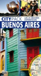 citypack guia+plano: buenos aires 9788403511187