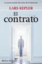el contrato-lars kepler-9788408099987
