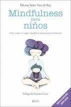 mindfulness para niños (ebook)-paloma sainz vara de rey-9788408138587