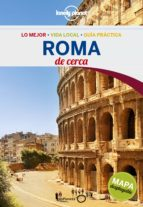 roma de cerca 2016 (4ª ed.) (lonely planet) 9788408148487