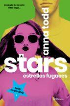 STARS: ESTRELLAS FUGACES
