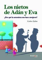 los nietos de adan y eva-carles zafon-9788415004387